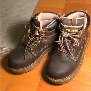 Shoes - CSA Dakota Women's Work Boots US W6
